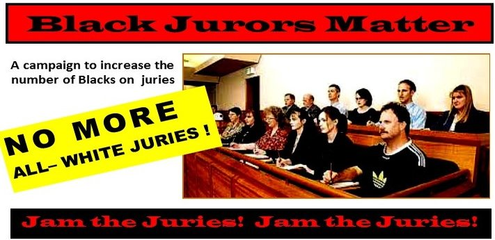 Black Jurors Matter Teach-in @ Abdul Wakil M. Kamal Foundation | St. Louis | Missouri | United States